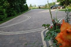 Strzeniówka, Colormix - Akropol, Piccola, Elegnate podjazd 2