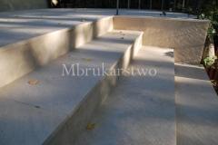 Tarczyn - Libet Ceramic - płyty Quarziti mountains - taras
