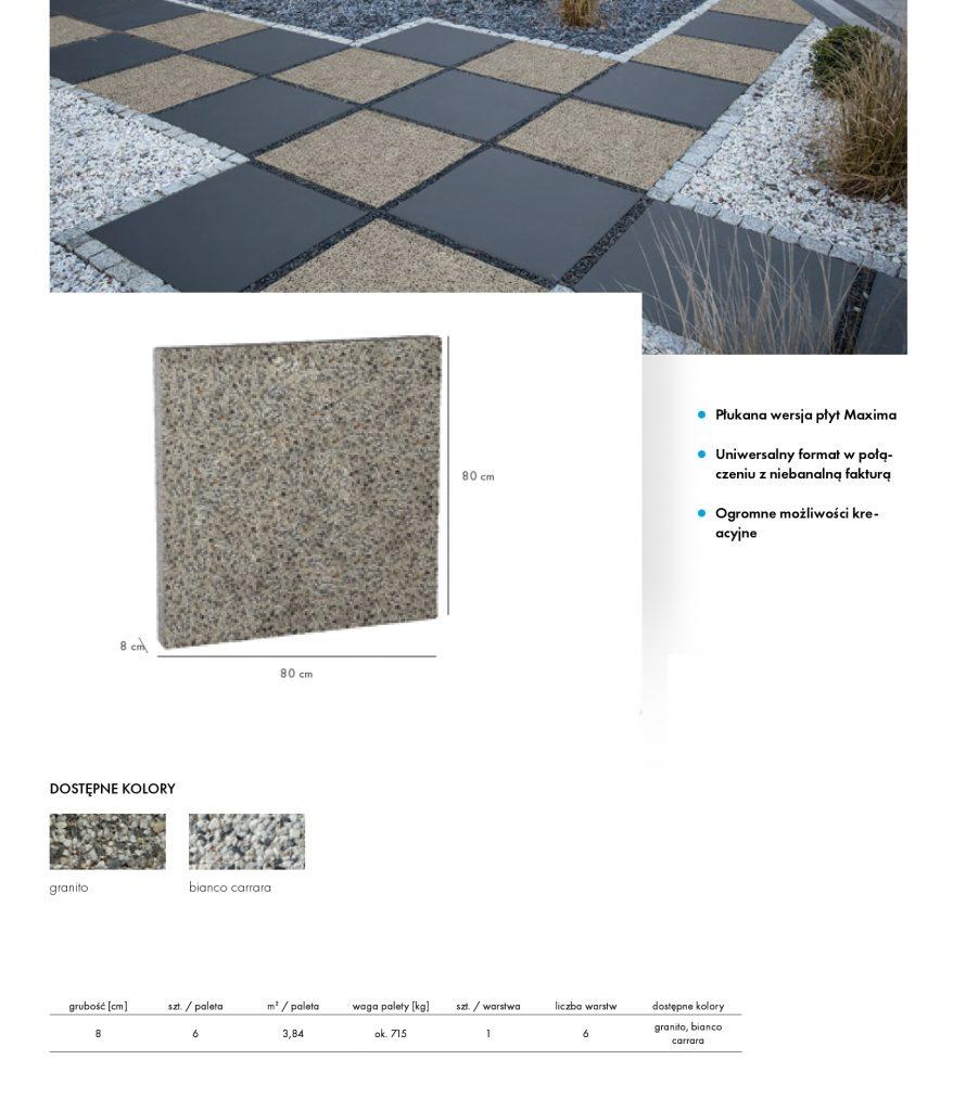 Płyta tarasowa Libet Impressio_Quadra Maxi