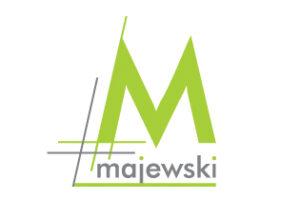 Majewski brukarstwo logo