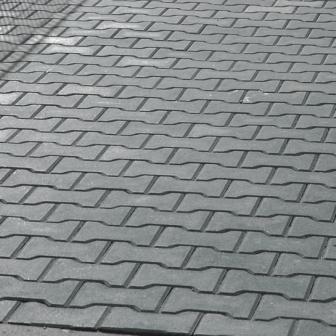 Produkty betonowe dla Przemysłu